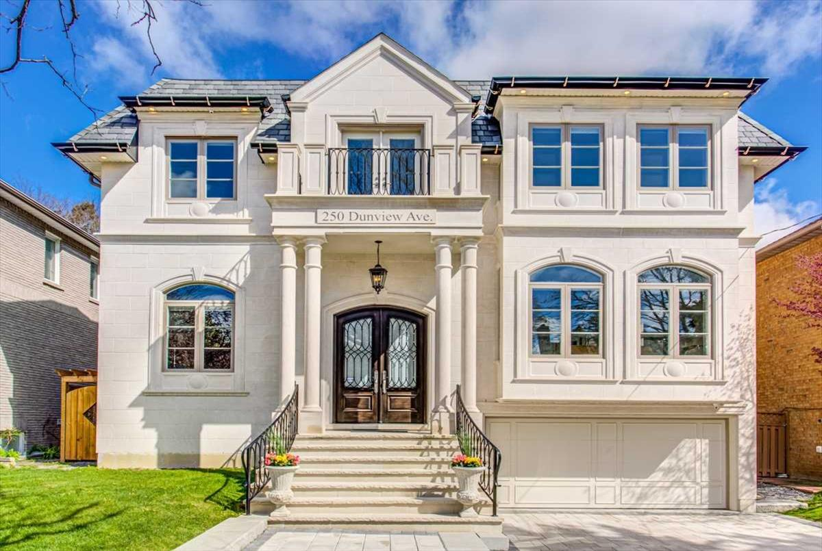 250 Dunview Ave Toronto Bella Lee