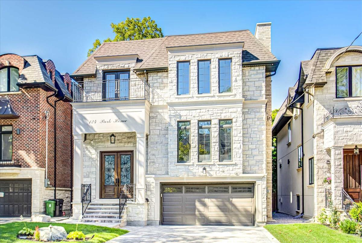 124 Park Home Ave Toronto Bella Lee